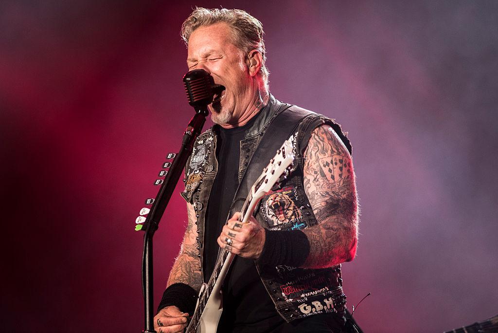 Metallica, Major Lazer y Kendrick Lamar encabezan el festival Global Citizen