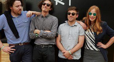 Metronomy rechazó una invitación de Josh Homme para producir su nuevo disco