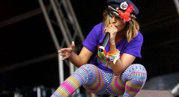 M.I.A. arremete contra los MTV VMAs por