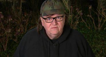 Michael Moore predice en 5 pasos el triunfo de Trump