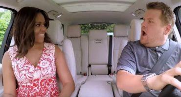 El 'Carpool Karaoke' será una serie exclusiva de Apple Music