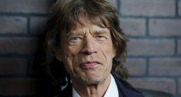 A sus 72 años Mick Jagger será nuevamente papá