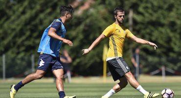 Con este golazo se estrenó Miralem Pjanic con la Juventus