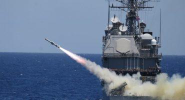 """WTF!? Disparan a un sujeto """"por error""""... ¡con un misil!"""
