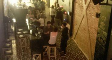 ¡Qué mala copa! Clausuran tres bares en la colonia Roma