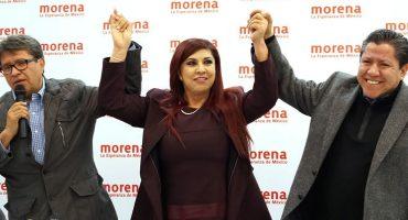 Anulan elección en capital de Zacatecas... quitan victoria a candidata de Morena