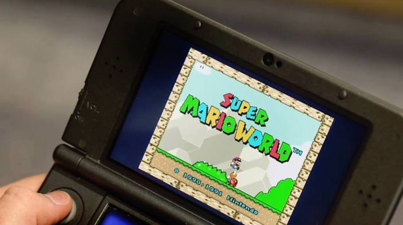 ¡Diseña una playera para Nintendo y gana un NX!