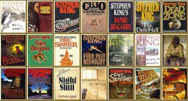 5 libros de Stephen King que merecen su propia película