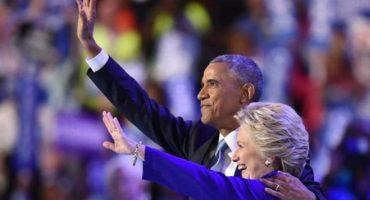Obama: ni Bill, ni yo,