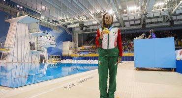 Paola Espinosa: una esperanza de medalla para México en Río 2016