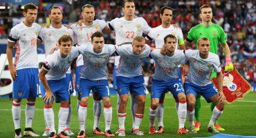 Recolectan firmas para disolver la selección rusa de futbol
