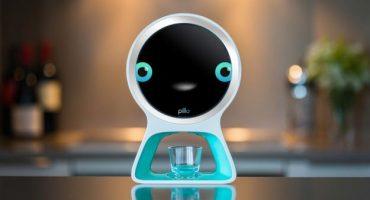 Conozcan a Pillo, el robot que cuidará su salud
