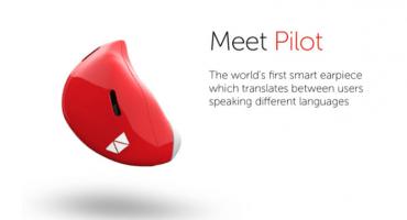 Conozcan a Pilot, el primer dispositivo que traduce idiomas en tiempo real