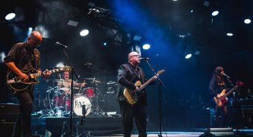Iniciando gira y con nuevo material, Pixies estuvo en el NOS Alive