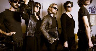 The Pizza Underground, la banda de Macaulay Culkin, anuncia nuevo álbum