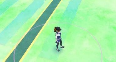 Una joven descubre un cadáver mientras jugaba Pokémon Go