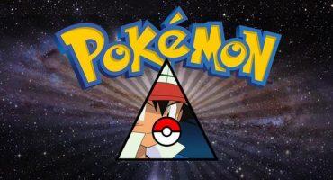 ¿Es Pokémon Go una herramienta Illuminati?