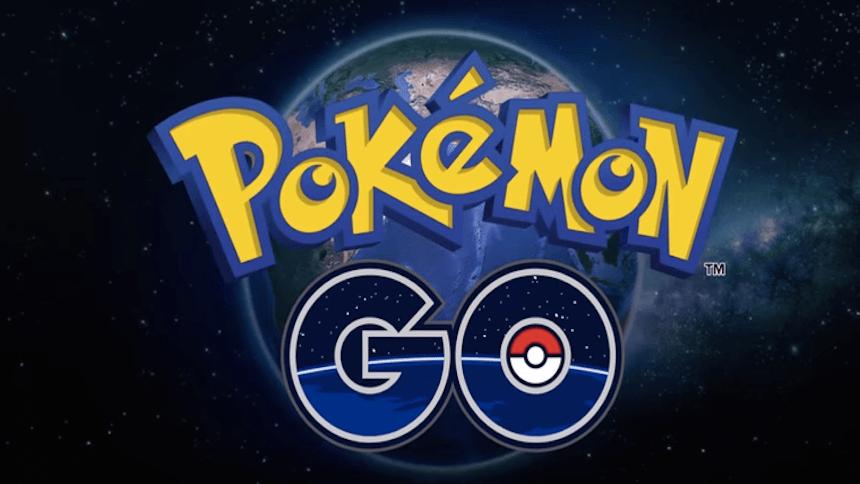 Pokémon Go llega a iOS y Android