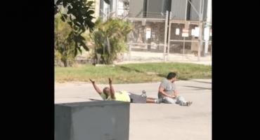 Policía de Miami dispara contra terapeuta afroamericano de un joven autista
