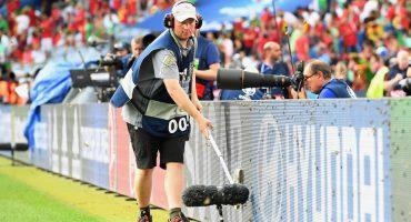 ¿Por qué habían miles de polillas en la Final de la Euro 2016?