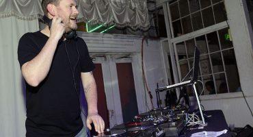 Geoff Barrow de Portishead produce tu álbum en su estudio por caridad