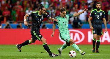 Daltónicos, los inesperados ganadores del partido Portugal - Gales en la Euro