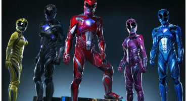 Bryan Cranston dice que los nuevos Power Rangers son como The Dark Knight