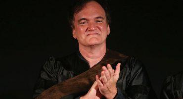 Quentin Tarantino habla de su retiro y revela su personaje favorito