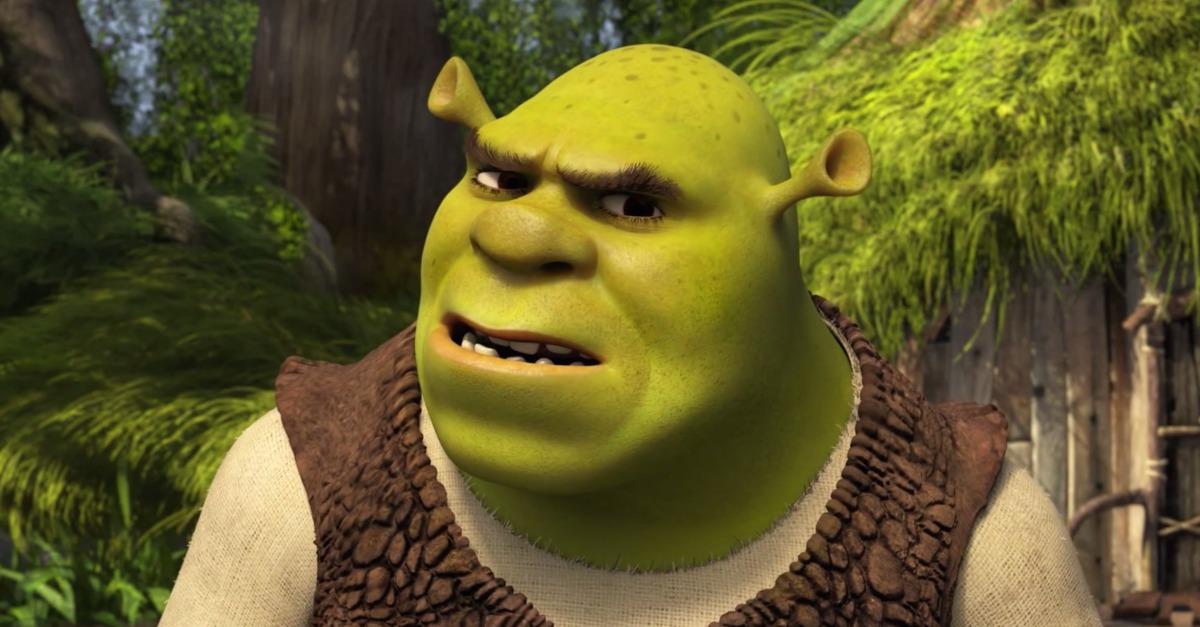 ¿Por qué DreamWorks prepara una película de Shrek para 2019?