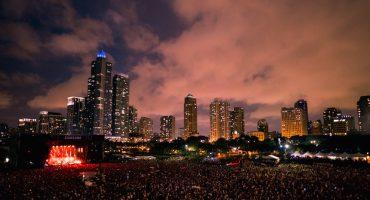 Galería: Radiohead, Foals, Major Lazer y más en el segundo día de Lollapalooza