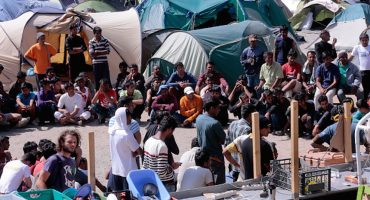 México aprueba reforma y ahora recibiremos refugiados con los brazos abiertos