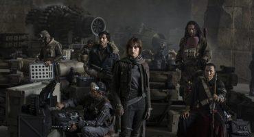 Aparten la fecha que el 15 de julio se estrena un nuevo trailer de Rogue One