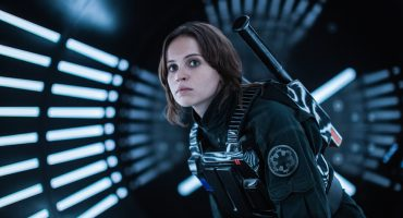 Les traemos nuevas imágenes de Rogue One: A Star Wars Story