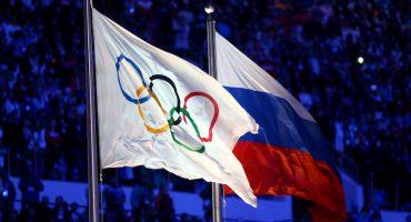 Rusia podría cancelar su participación en los Juegos de Río 2016