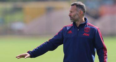 Ryan Giggs deja al Manchester United después de 29 años