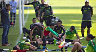 ¡No importa el 7-0! México sube dos puestos en el ranking de la FIFA