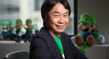 Shigeru Miyamoto habla acerca del futuro de los personajes de Nintendo