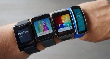 Un Smartwatch podría darle a los hackers tu información bancaria y otras contraseñas