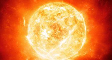 Mira los movimientos del sol en este GIF de la NASA