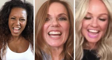 """Spice Girls celebran el 20 aniversario de """"Wannabe"""" y anuncian reencuentro"""