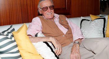 ¡Stan Lee en México!