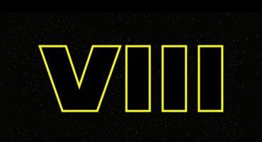 Imágenes de Star Wars Episodio VIII tras el final de su filmación