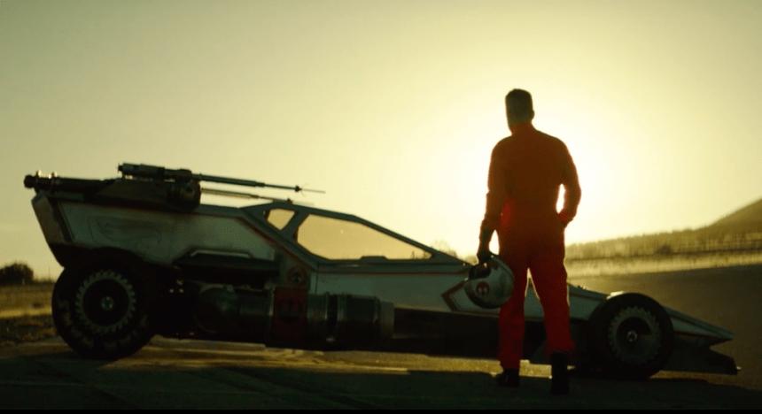 Hot Wheels convierte automóvil en un X-Wing