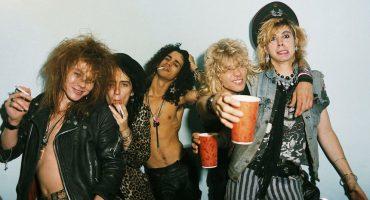 Steven Adler toca con Guns N' Roses por primera vez desde 1990