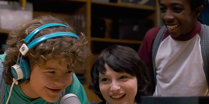 Netflix anuncia el lanzamiento del soundtrack de 'Stranger Things'