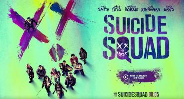 Cinemex no proyectará Suicide Squad en México