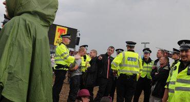 Dos muertes en el primer día del festival T in the Park