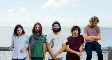 Tame Impala anuncia una edición deluxe de 'Currents'