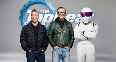 ¿Aman Top Gear? Pues tenemos regalos para ustedes