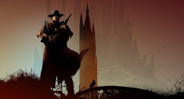 La Torre Oscura se levanta en el poster de The Dark Tower